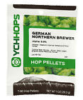 Northern Brewer Pellet Hops - 1 oz. for Home Brew Beer Making