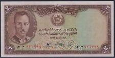 Afghanistan 2 Afghanis 1939, UNC, Pick 21