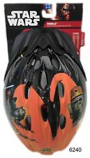 Bell Star Wars Child Toddler Youth Bike Skateboard Scooter Helmet New w/ tags