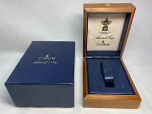 GENUINE CORUM watch box case 0705055
