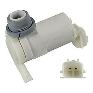 Window Cleaning Water Pump For NISSAN ISUZU 370 Z Cabstar Gt-R D22 28920-AR000