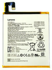 OEM LENOVO TAB 4 TB-8504X REPLACEMENT BATTERY L16D1P34 4850mAh 3.85V