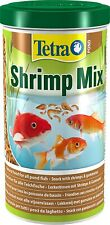 Tetra Shrimp Mix 1L  Natural Snack with Shrimps and Gammarus for All Pond Fish