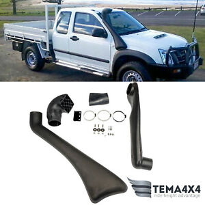 Snorkel Kit For Isuzu D-Max Pickup And Holden Colorado RC 3.0L 08-11