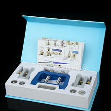 GER 1 Set Blue Dental Repair Tools For Dental Handpiece Bearing removal chuck