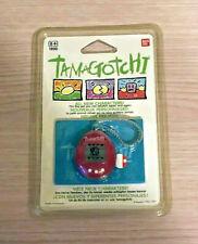 Bandai - Tamagotchi 1996-1997 (Rot) - NEU/OVP