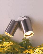 Nartel - Twin Adjustable Wall Spotlight