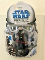 Star Wars The Legacy Collection 2008 BD 8 Darth Vader Build A Droid R7-Z0 Head