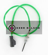 FORD TRANSIT 2.2D Exhaust Temperature Sensor 2006 on Kerr Nelson 1706109 Quality