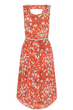 Oasis Blossom Midi Dress