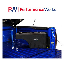 Undercover SC300P SwingCase Passenger Side Toolbox Fits 02-18 Ram 1500/2500/3500