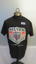 Superbowl 25 Shirt (VTG) - Silver Anniversary by Trench - Men's XL - NWT
