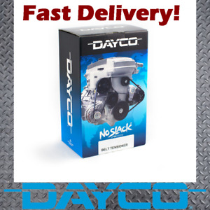 Dayco 132026 Automatic Belt Tensioner suits Ford Territory SZ 276DT (years: 5/11
