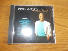 NEIL SEDAKA CD BY POPULAR DEMAND BRAND NEW SEALED