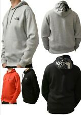 The North Face Men's SEASONAL DREW PEAK HOODIE. - CLEARANCE (OD7)