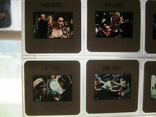 Original 1981 DAS BOOT 16-35mm Press Kit Color Slides SEVERAL UNPUBLISHED