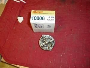NOS STANT 1970-1 MOPAR B & C BODY GAS CAP CORONET GTX