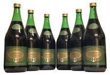 (4,72€/L) Lambrusco Cantina Gualtieri Dell`Emilia (6 X 1,5L)  Perlwein 7,5%Vol