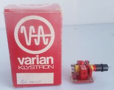 Varian V-58C Klystron Tube New Old Stock