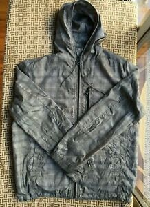 HUGO BOSS HOODIE SPRAY JACKET SIZE US40 / EU50 EXCELLENT CONDITION