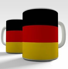 German Flag Novelty Mug