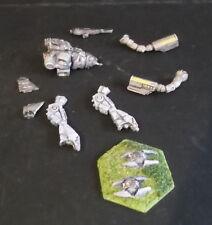 Battletech Ral partha Marauder 2 Mech pro painted miniature 20-893 Rare Unseen