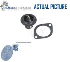 NEW BLUE PRINT COOLANT THERMOSTAT KIT GENUINE OE QUALITY ADG09205