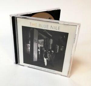 The Blue Nile - A Walk Across The Rooftops - Musik CD Album - Guter Zustand
