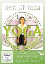 Best of Yoga - Das Beste aus Yoga für Anfänger & Yoga für den Rücken (2012)