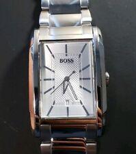 Hugo Boss 31mm x 39mm Silver Face & Silver Breclet.