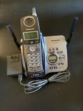 Panasonic KX-TG5432M 5.8 GHz DSS Digital Single Line Cordless Phone