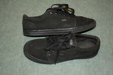 Vans Old Skool Platform Sneaker Skate Shoes Classic 4.5 UK Used