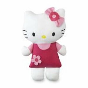 Hello Kitty Girl's Pillow Buddie by Sanrio
