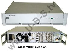 Grass Valley LDK 4501 - 4501/02 CBS Basestation - Triax Damar & Hagen