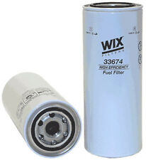 Wix 33674 Fuel Filter