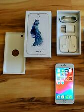Apple iPhone 6s - 128GB - Silver (Unlocked) A1688 (CDMA/GSM). Only 2.5 years old