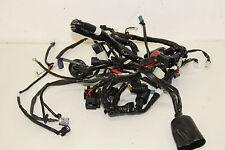 6/16 YAMAHA YZF R 125 RE11 Mazo de Cables Cableado Principal eléctrico
