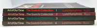 Art Of Our Time The Saatchi Collection Lund Humphries 4 Volume Set Collection