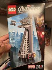 LEGO 40334 MARVEL LEGO AVENGERS TOWER - Sealed brand new