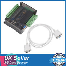 FX3U-24MR Industrial Control Board PLC Programmable Logic Controller Relay DC24V