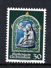 LIECHTENSTEIN MNH 1971 SG543 CHRISTMAS
