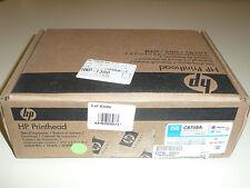 Genuine HP C8748A Magenta & Cyan Printhead CM8050 CM8060 OEM 2011-2012