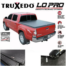 Truxedo LoPro QT Inside Rail Tonneau Cover For 07-20 Tundra 5.6' Bed W/O Deck