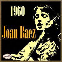 JOAN BAEZ CD Vintage Folk / El Preso Nº 9 , House Of The Rising Sun , John Riley