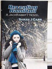 Revealing Hamilton by Sarah J. Carr (2012, Paperback) BRAND NEW