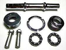 Calotta Movimento centrale chiavelle perno gabbiette per bici bicicletta LL151