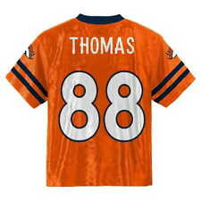 (2018-2019) Denver Broncos DeMARYIUS THOMAS nfl Jersey YOUTH KIDS BOYS (m-medium