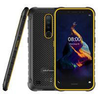 Ulefone Armor X8 4G Smartphone Android 10 Octa Core 64GB Waterproof Cell Phone