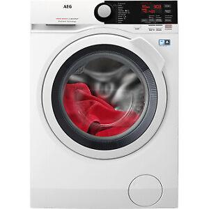 AEG L7FBE841 lavatrice Libera installazione Caricamento frontale 8 kg 1400 Giri/
