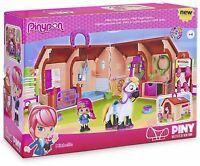 Pinypon Club de Hipica Pin y Pon Incluye Figura exclusiva de Michelle